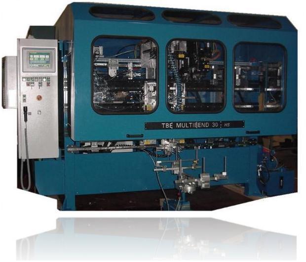 T Butler Engineering - innovative tooling